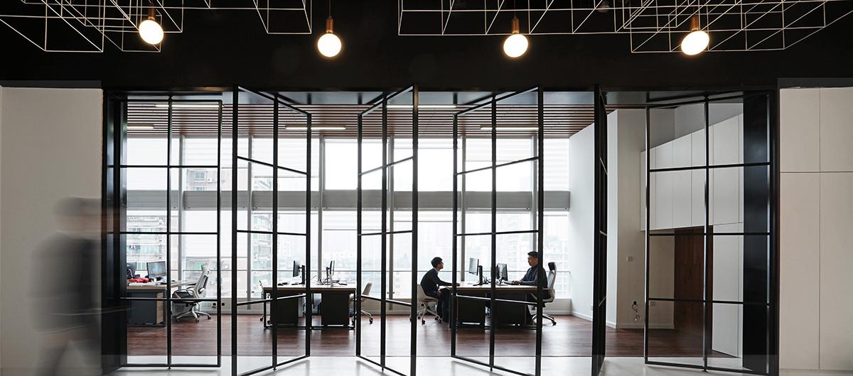 重庆办公室